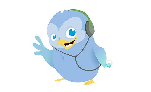 Radiobird