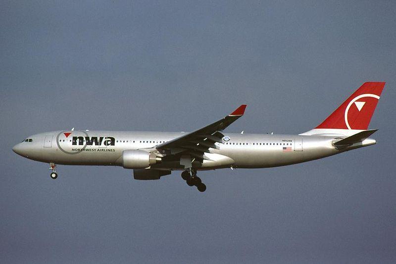 Northwest-airlines