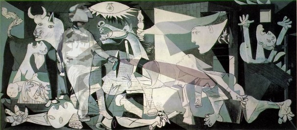 Lt-john-pike-pepper-spraying-picasso_s-guernica