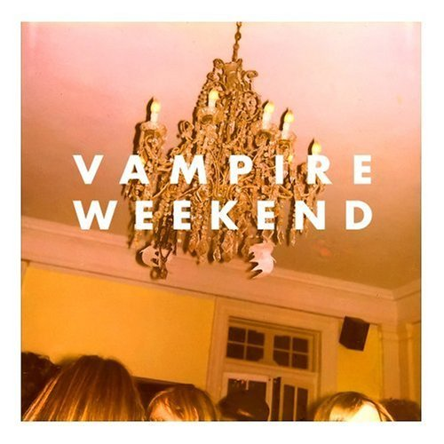 first single from Vampirevampire weekend album cover art from